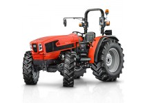 Traktoren und Landmaschinen seit 1942 - SAME