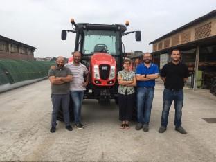 SAME sostiene l'Istituto Agrario G. Cantoni