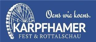 Karpfhamer Fest & Rottalschau 2018