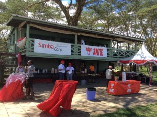 SIMBA CORPORATION AGRICULTURE DIVISION: OPEN DAY IN NAIVASHA