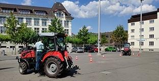 Frutteto CVT Kommunal Roadshow 2018