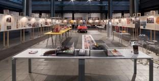 La storia dell'impresa italiana in mostra al Museo SAME