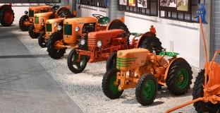 Inauguration du nouveau Centre Clients SAME à Treviglio et ouverture des nouvelles lignes de production