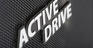 Frutteto ActiveDrive