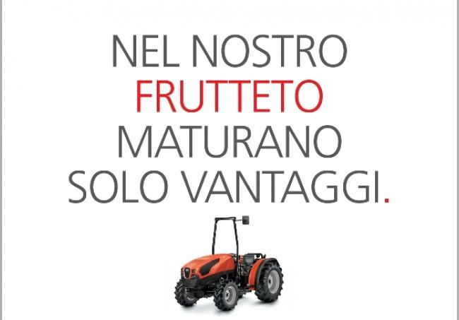 Frutteto 80.4 Classic